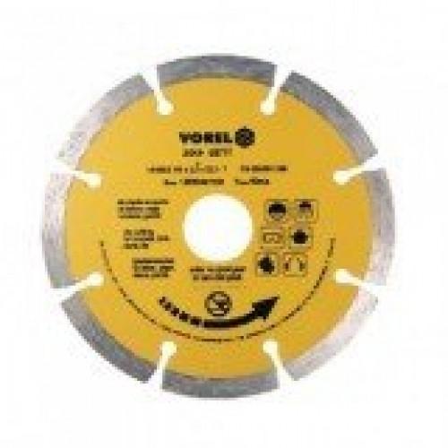 Disc pentru slefuirea betonului de 125mm