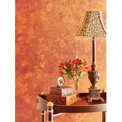 Vopsea decorativa - cu aspect deosebit