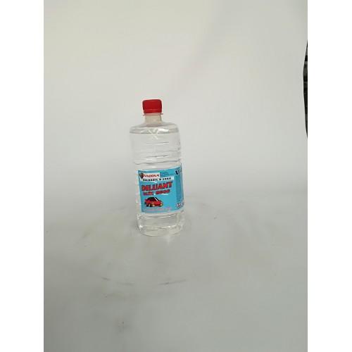 Diluant pentru vopsele cu uscare rapida D506  0.9L