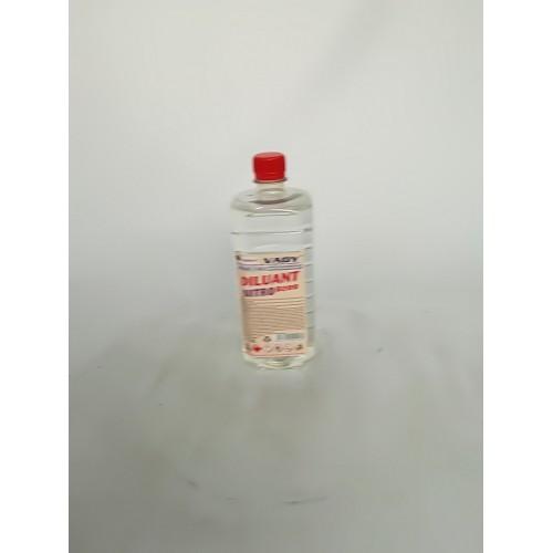 Diluant nitro D209 0,9l