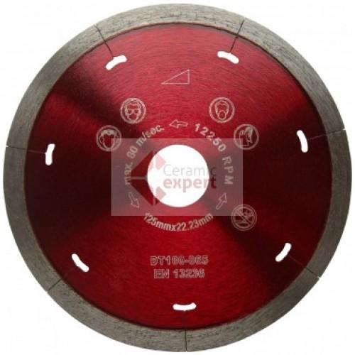 Disc diamantat Turbo pentru piatra