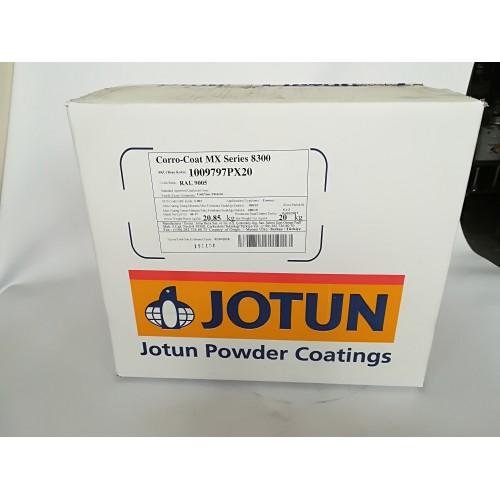 Vopsea pulbere epoxi-poliesterica lucioasa 20kg