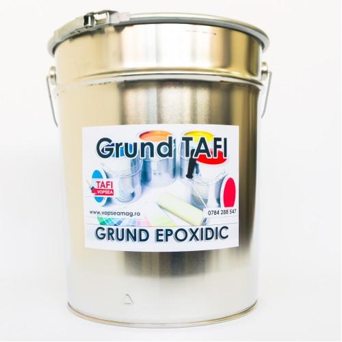Grund de impregnare epoxidic pentru pardoseala 24(20+4)kg
