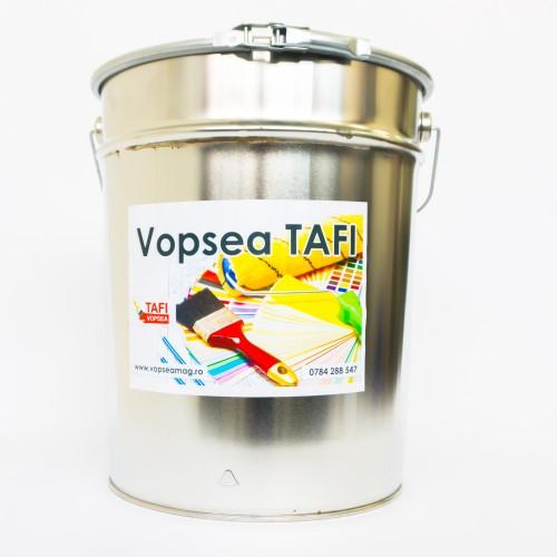Vopsea termorezistenta siliconica rezistenta la temperaturi inalte 20kg