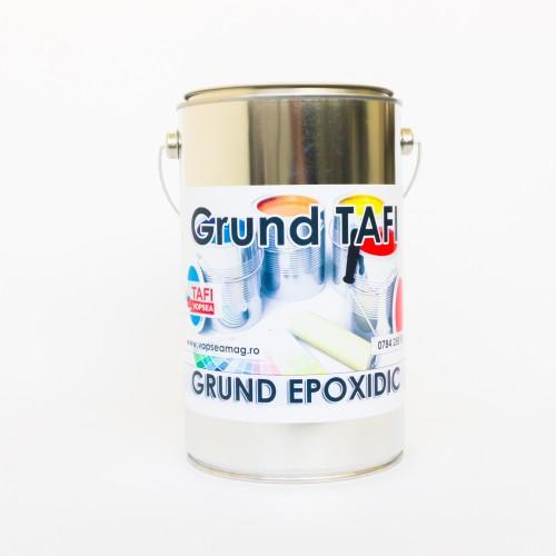 Grund epoxidic  24(20+4)kg