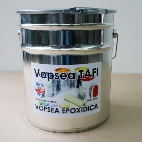 Vopsea epoxidica pentru metal lucioasa 24(20+4)kg