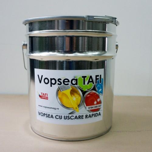 Vopsea uscare rapida alchidica lucioasa 20kg