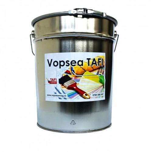 Vopsea epoxidica pentru pardoseala 24kg gri Ral 7040